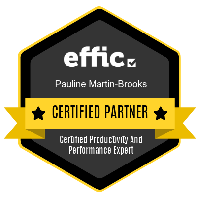 Productivity Effic Certified